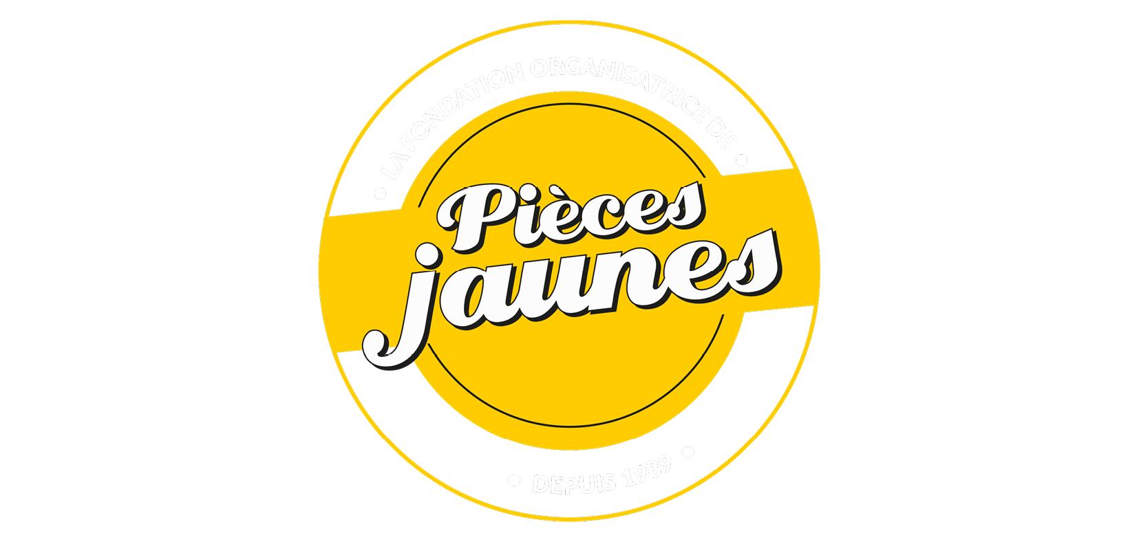 pièces jaunes 2020