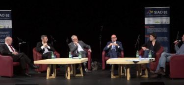 Intervention de Jean-Pierre Choël lors de l'appel à propositions lancé le 05 octobre