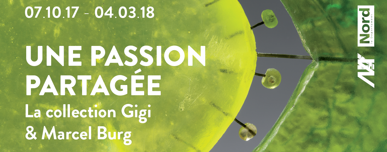 Musverre exposition Gigi et Marcel Burg