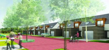 logement à Rousies : 28 maisons neuves en location