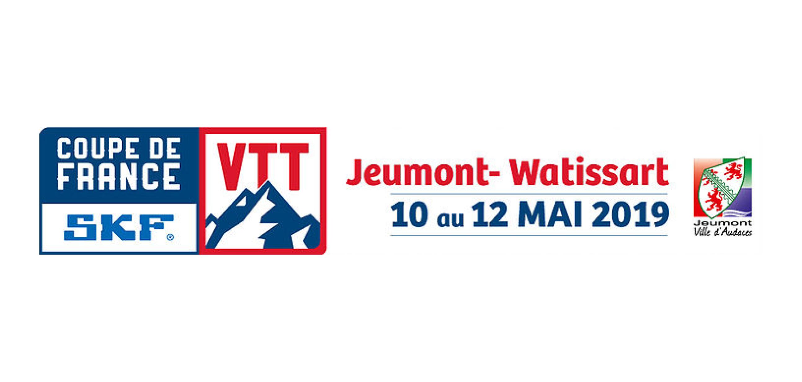 Jeumont accueille la coupe de France de VTT du 10 au 12 mai 2019