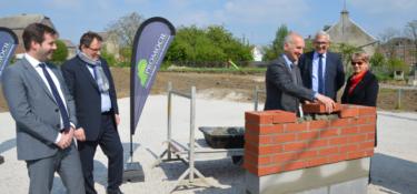 Construction à Maubeuge : 25 logements neufs