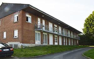 LA ROSERAIE                              - MARPENT 59164