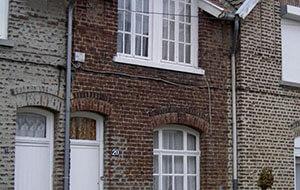 20 RUE CARNOT - BOUSSOIS 59168