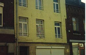 22, GRAND RUE                            - BERLAIMONT 59145