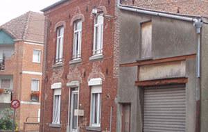 21B RUE BERTRAND - LOUVROIL 59720