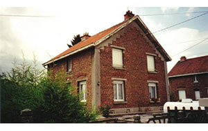 RESIDENCE LA CLEF DES CHAMPS - BETTIGNIES 59600