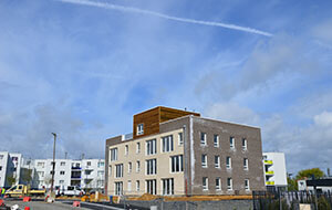 RESIDENCE MLE PERLE - CAUDRY 59540