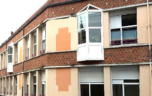 RESIDENCE LES BOMBARTS - SOLESMES 59730