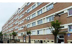 RESIDENCE VERDUN                         - AVESNES SUR HELPE 59440