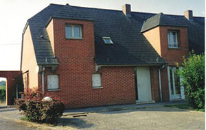 RESIDENCE LES CHARMETTES                 - CLAIRFAYTS 59740