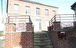 1 RUE DU DOCTEUR BRUNEL - WIGNEHIES 59212