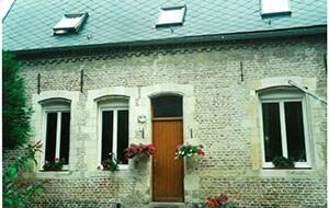 5 PLACE DE L'EGLISE - TROISVILLES 59980
